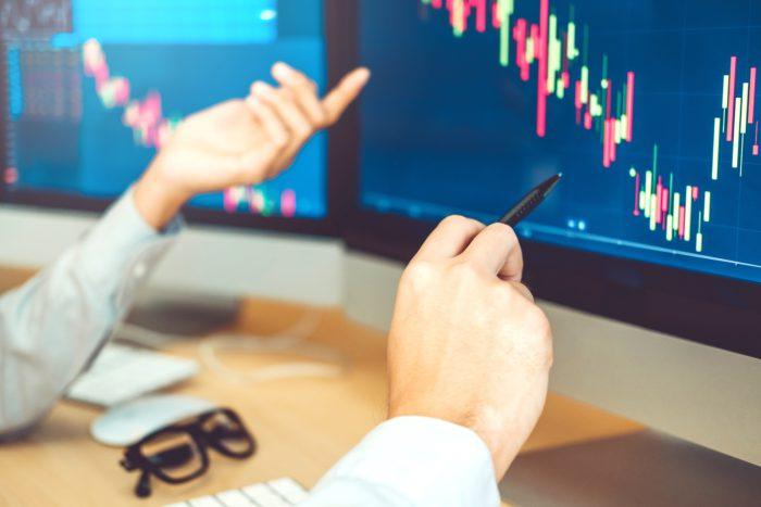 Börsenweisheiten in Krisenzeiten: Leichter gesagt als getan