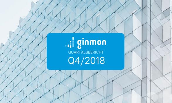 Quartalsbericht Q4/2018: Ein turbulentes Jahr geht zu Ende