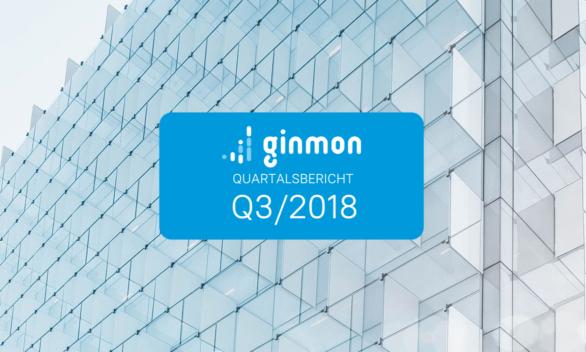 Quartalsbericht Q3/2018: Das Rendite-Ergebnis aus dem Sommer