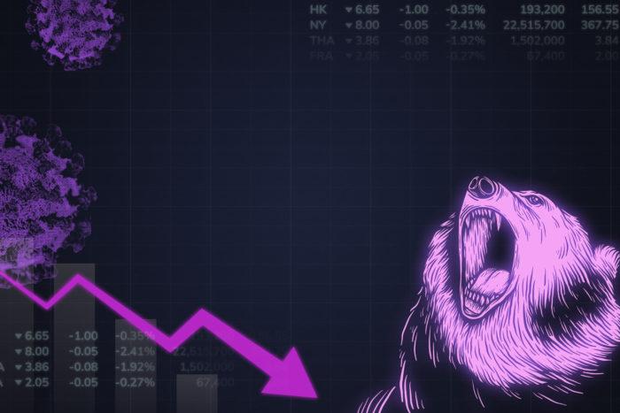 Wer hat Angst vor dem Bärenmarkt ?