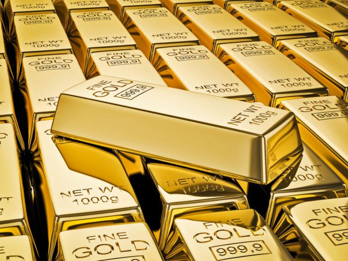 Gold? Von wegen sicherer Hafen