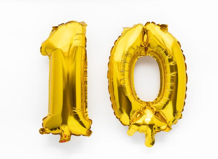Die 10er-Regel: Wie Anleger ihre Emotionen überlisten können