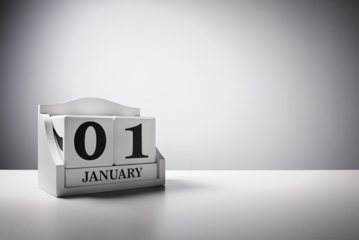 Der Januar-Effekt
