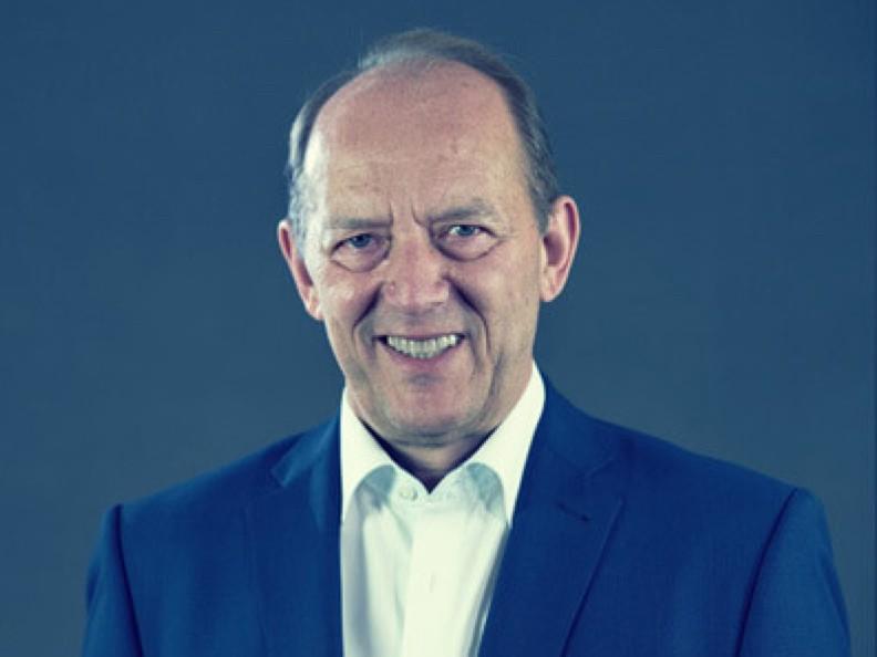 Dr. Peter Haueisen