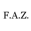 F-a-z