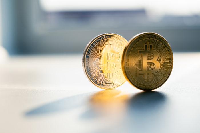 Wer in Bitcoins investiert, kann auch gleich Lotto spielen