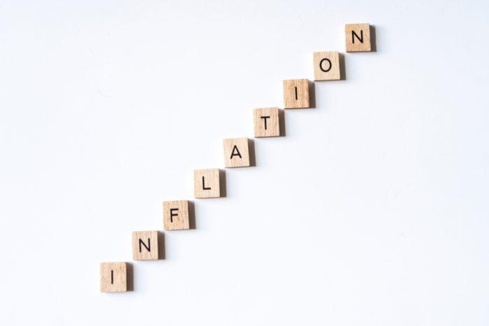 Die  Angst vor der Inflation- wie sichere ich mich ab?