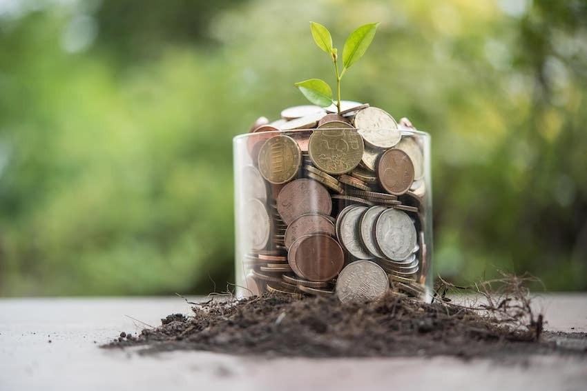 Wie kann man sein Geld am besten anlegen?