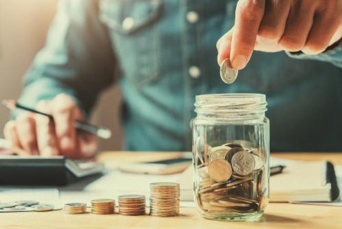 Fünf Tipps wie Sie unkompliziert Vermögen aufbauen