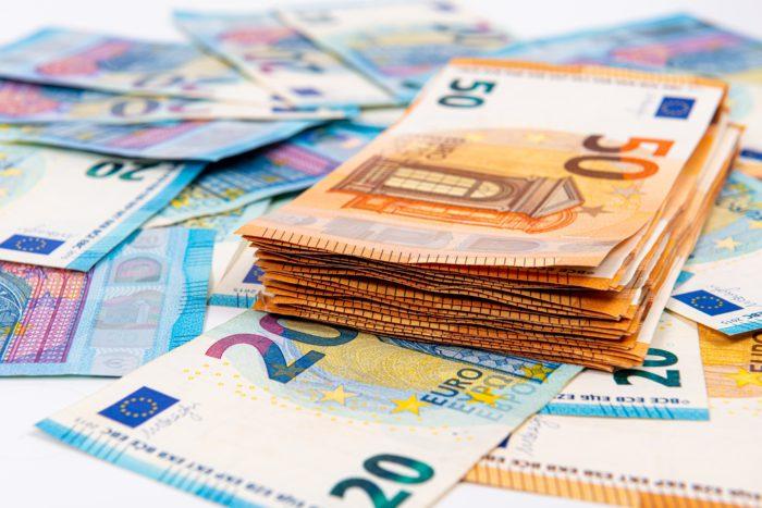 Wie Sie 50.000 Euro richtig anlegen