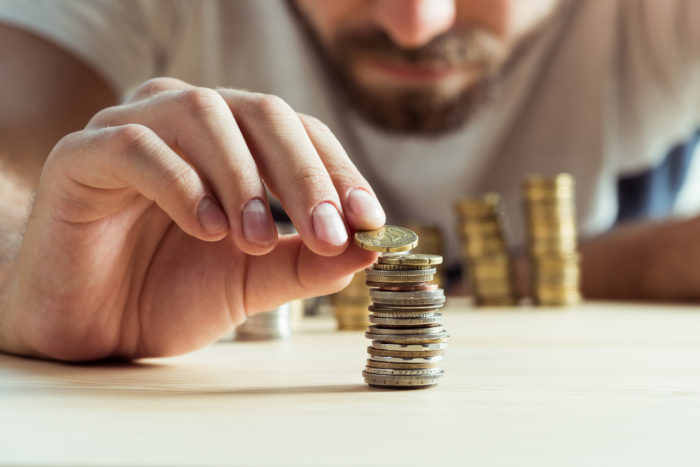 Wie kann ich Geld aus einer Erbschaft am besten anlegen?