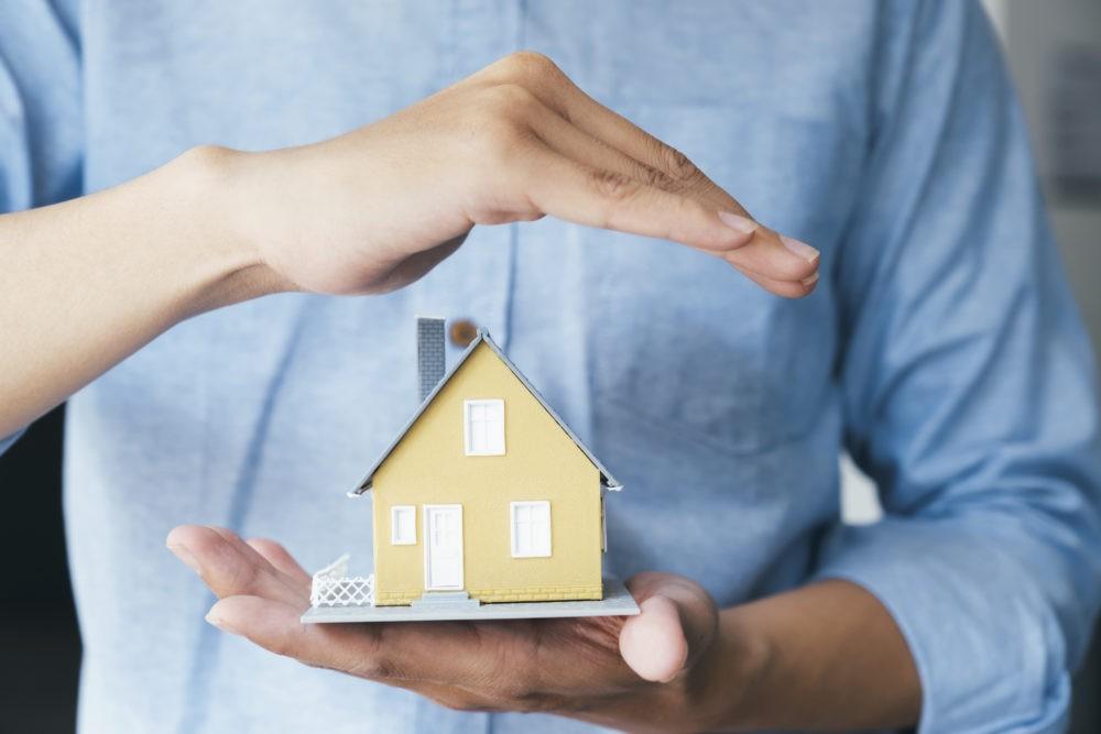 Wie spare ich am besten für mein Eigenheim?