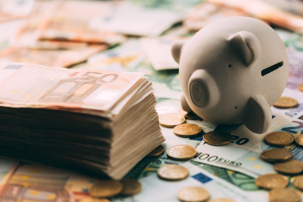 Niedrigzinsen durch Festgeld vermeiden - Was sind die besten Alternativen?