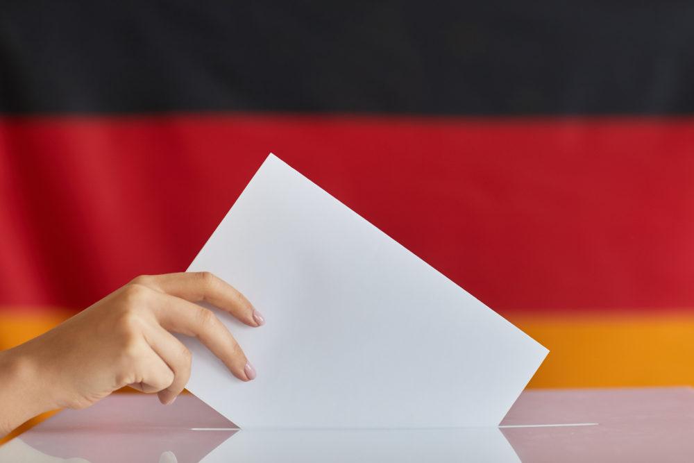 Der DAX und die Bundestagswahl